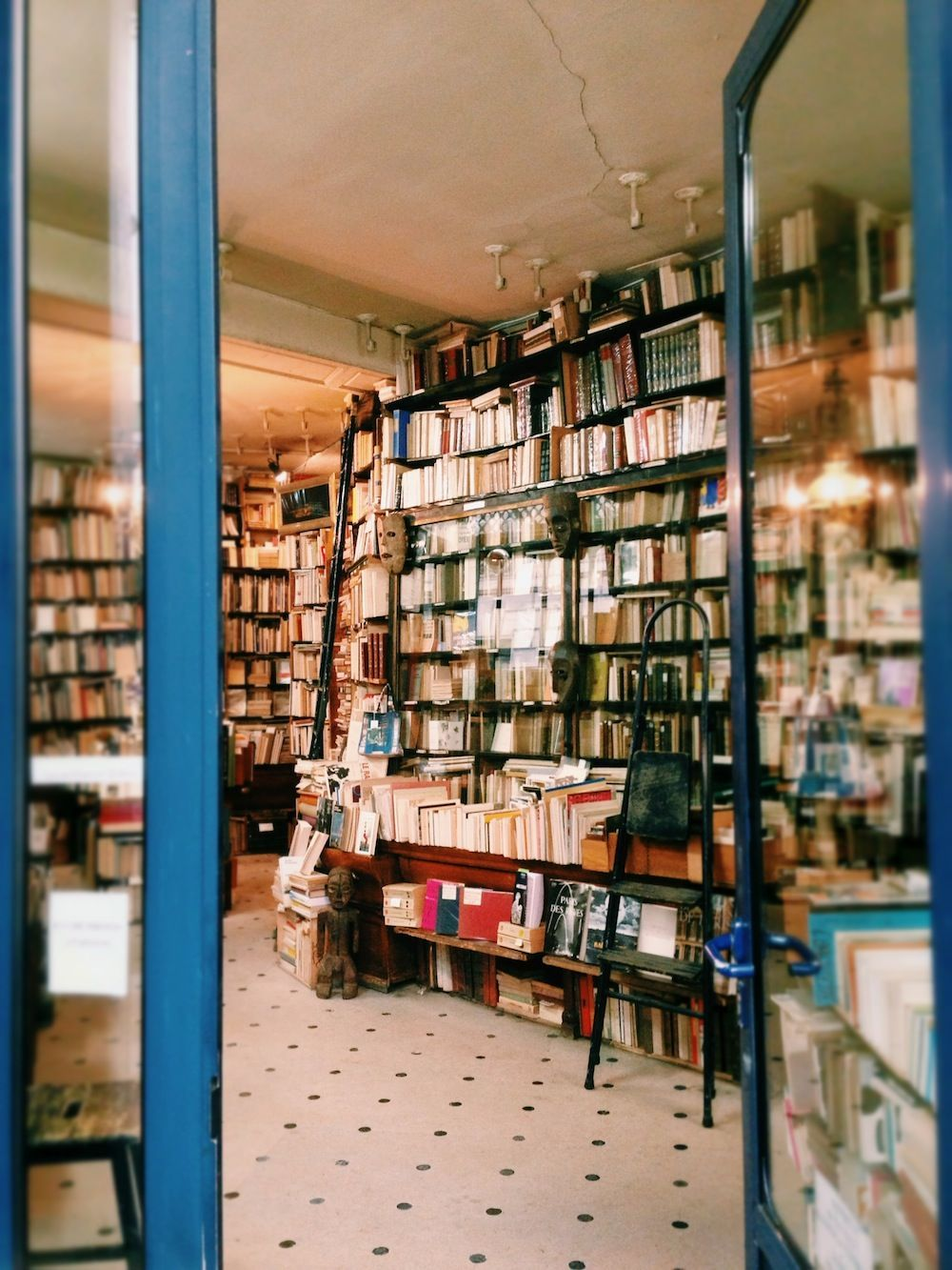 Image result for chic book store