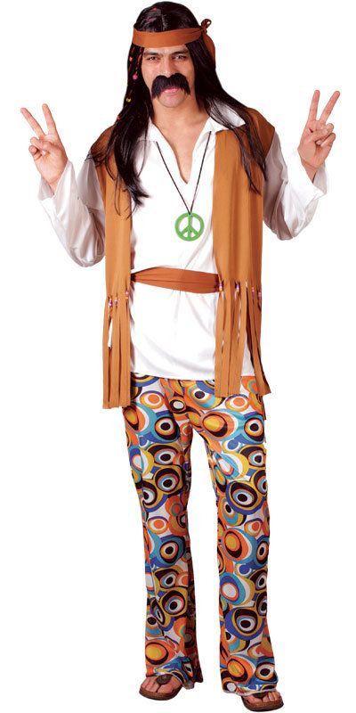 images of 1960\'s hippie fashion - Google Search | Costumes | Hippy ...