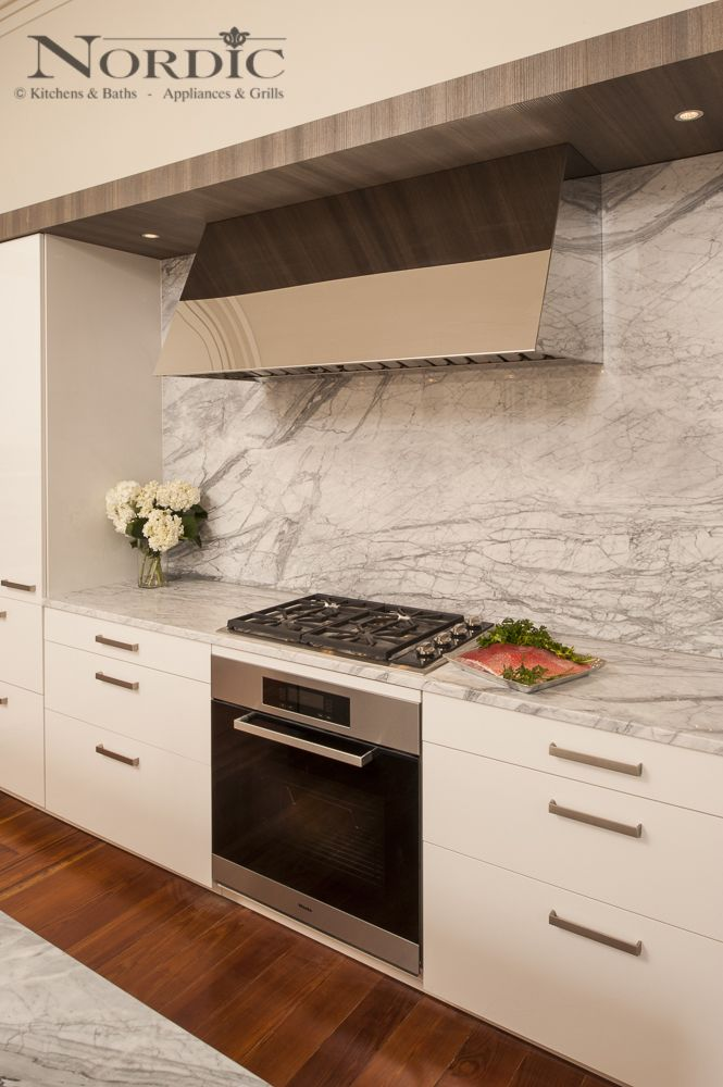 Poggenpohl cabinetry Nordic Kitchens and Baths - Metairie ...