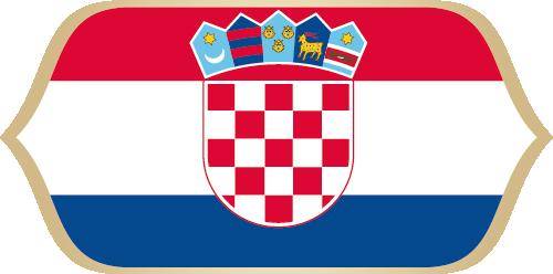 CRO Croatia Soccer world cup 2018, Soccer world, World