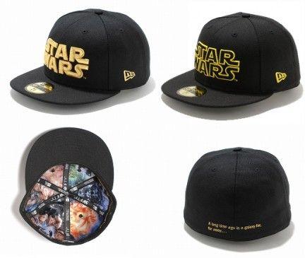 Gorras de Star Wars
