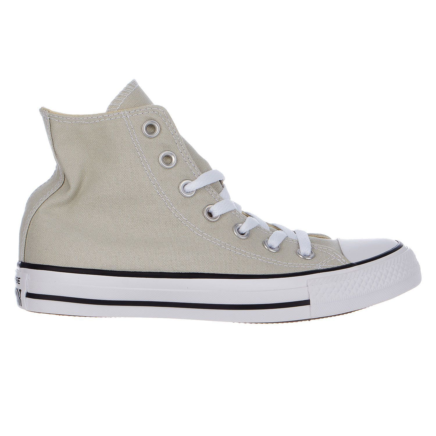 4a1373b7160a Converse Unisex Chuck Taylor All Star Hi Top Seasonal Fashion Sneaker Shoe  - Mens