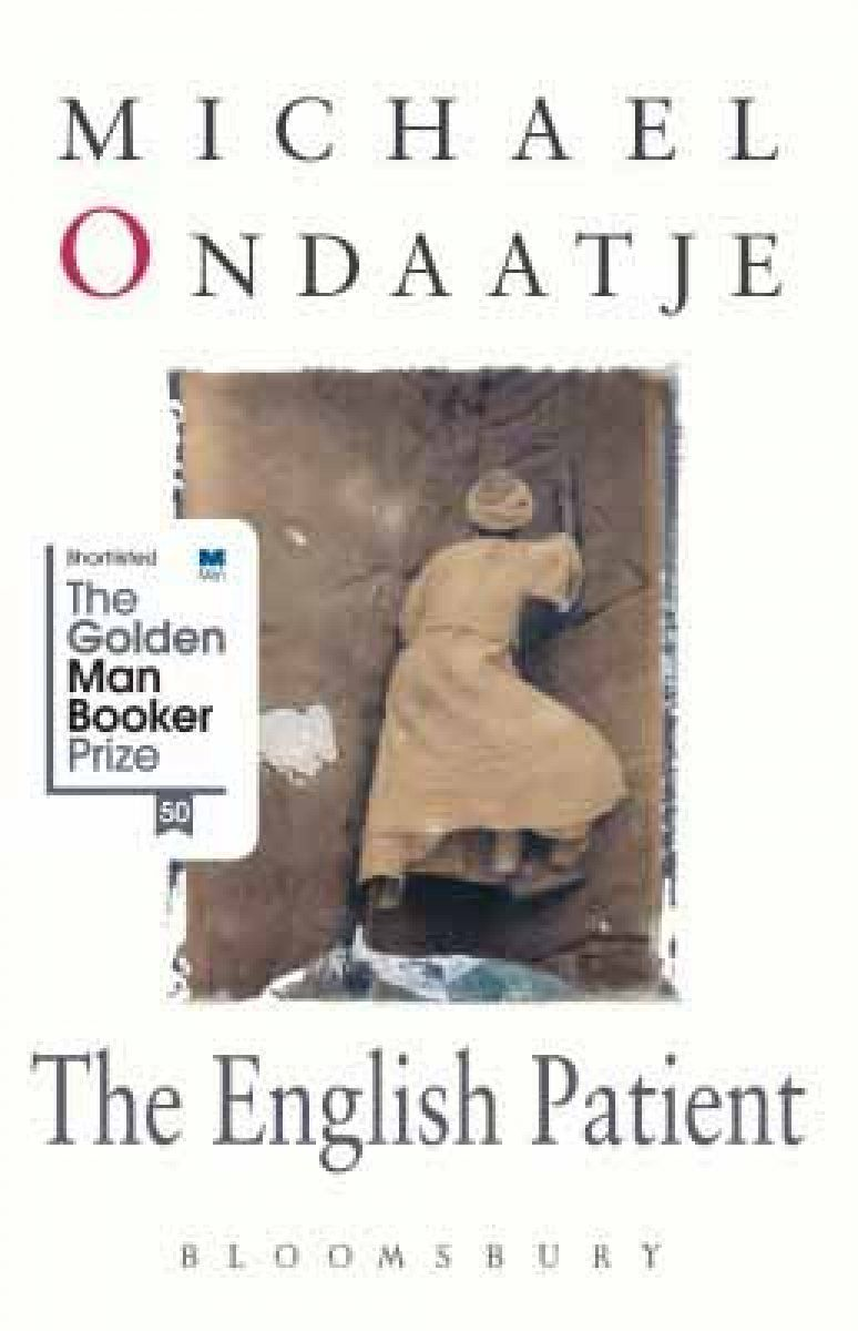 Buy The English Patient by Michael Ondaatje from
