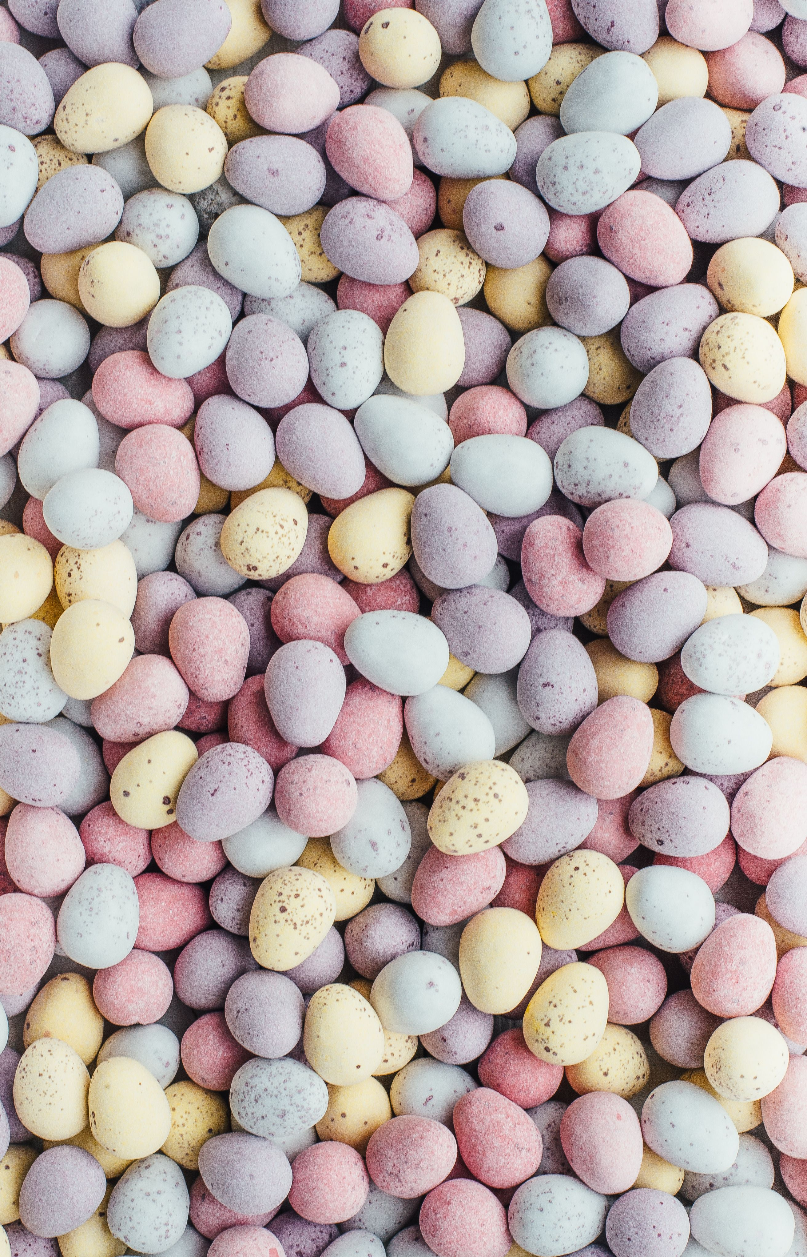 Easter Eggs.Annie Spratt. choc, chocolate, Easter, eggs