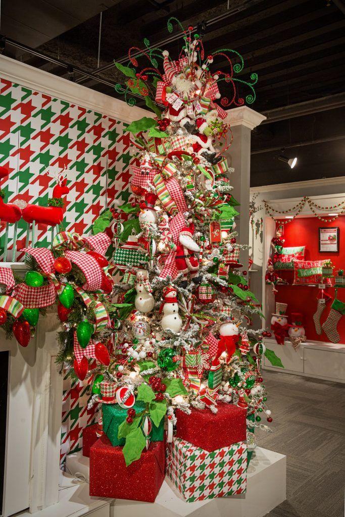 Decoracion de arbol de navidad pretty cute navidad - Decoracion para arboles navidenos ...
