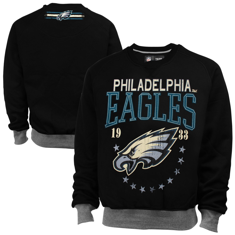Vintage 80s Philadelphia Eagles Crewneck Sweatshirt Size M 25 Sweatshirts Crew Neck Sweatshirt Long Sleeve Tshirt Men [ 2200 x 2200 Pixel ]