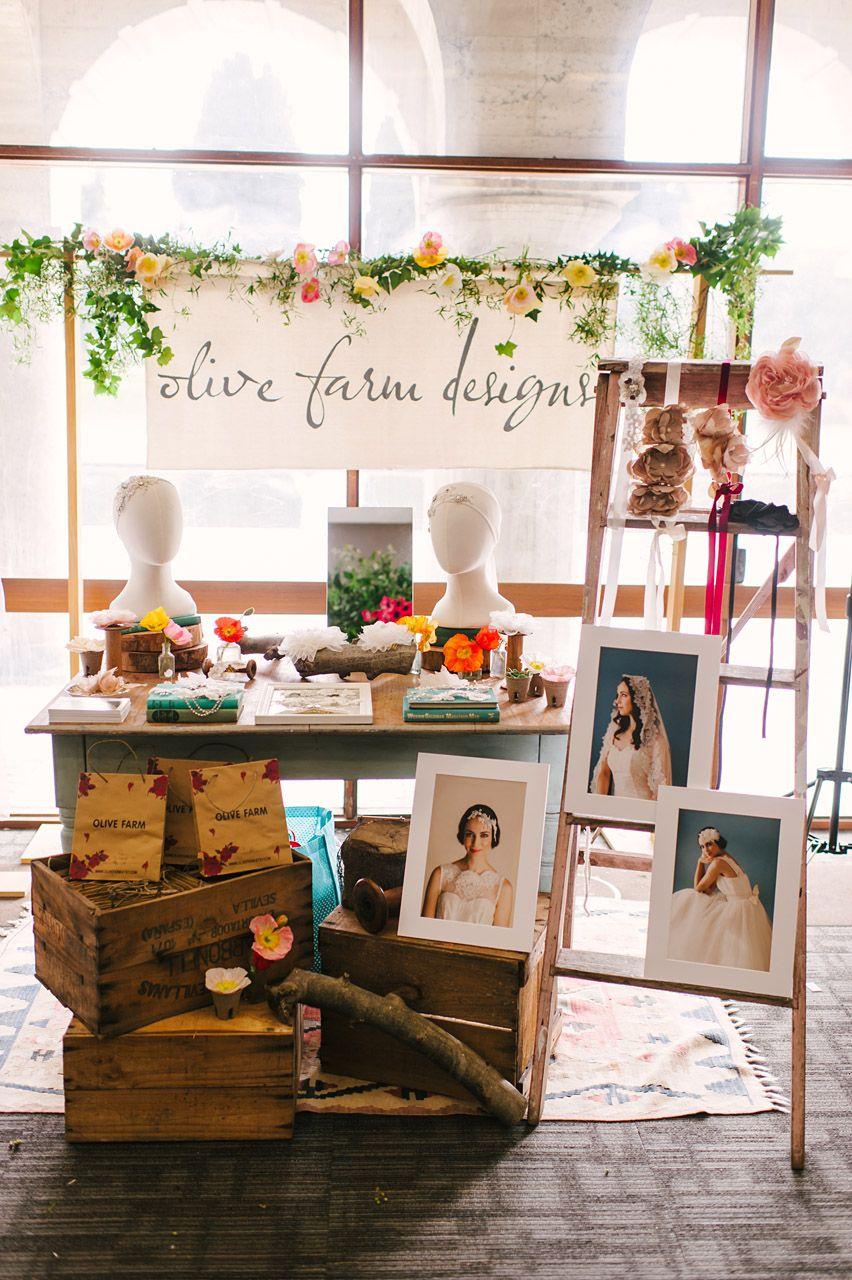 @olivefarmdesigns at Wedding Upmarket Img by @jasonteyphotography