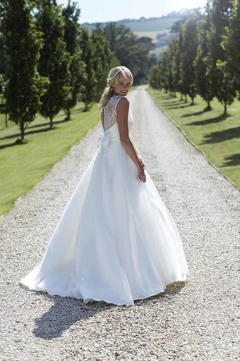So Sassi \'Carly\' available from Boo Bridal Hartley Wintney | So ...