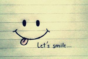 Tu Hermosa Sonrisa-Nunca dejes de sonreírme(Poema de amor)