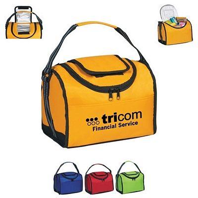 reusable bag Zipper bag lunch bag, Snack bag Toy bag zipper pouch Cupcake bag