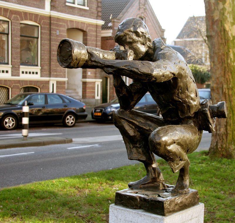 Kees Verkade  De fotograaf  Haarlem