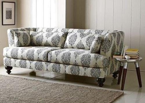 10 Sumptuous Fabric Sofas Home West Elm Sofa Furniture
