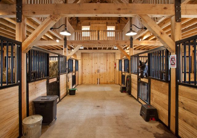 Horse Stall Design Ideas elegant barn photo in charleston Saveemail Mainstreet Design Studio 20 Stall Arena Horse Barn