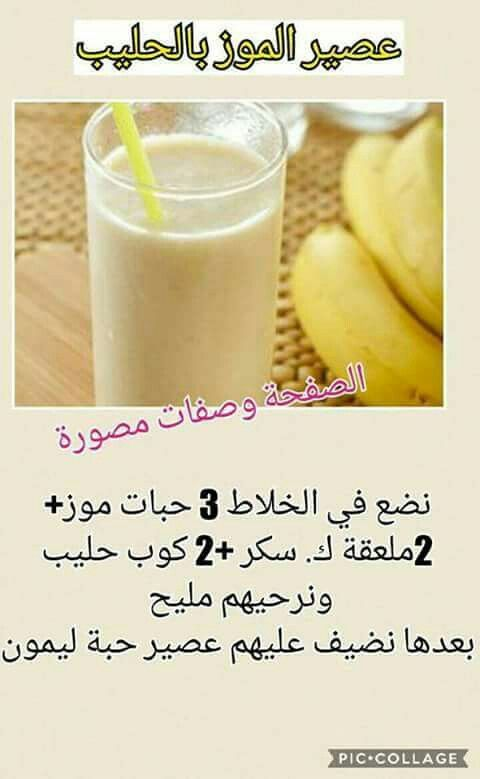 Pin By Maha Massalha On Les Jus Et Smoothie Smoothie Recipes Healthy Healthy Drinks Food