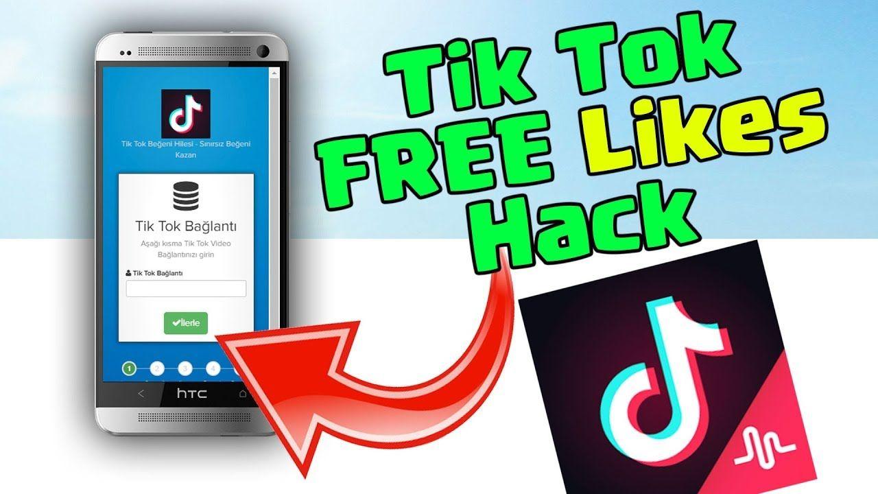 How to hack tik tok account Natural Beauty Hacks, Tik Tok