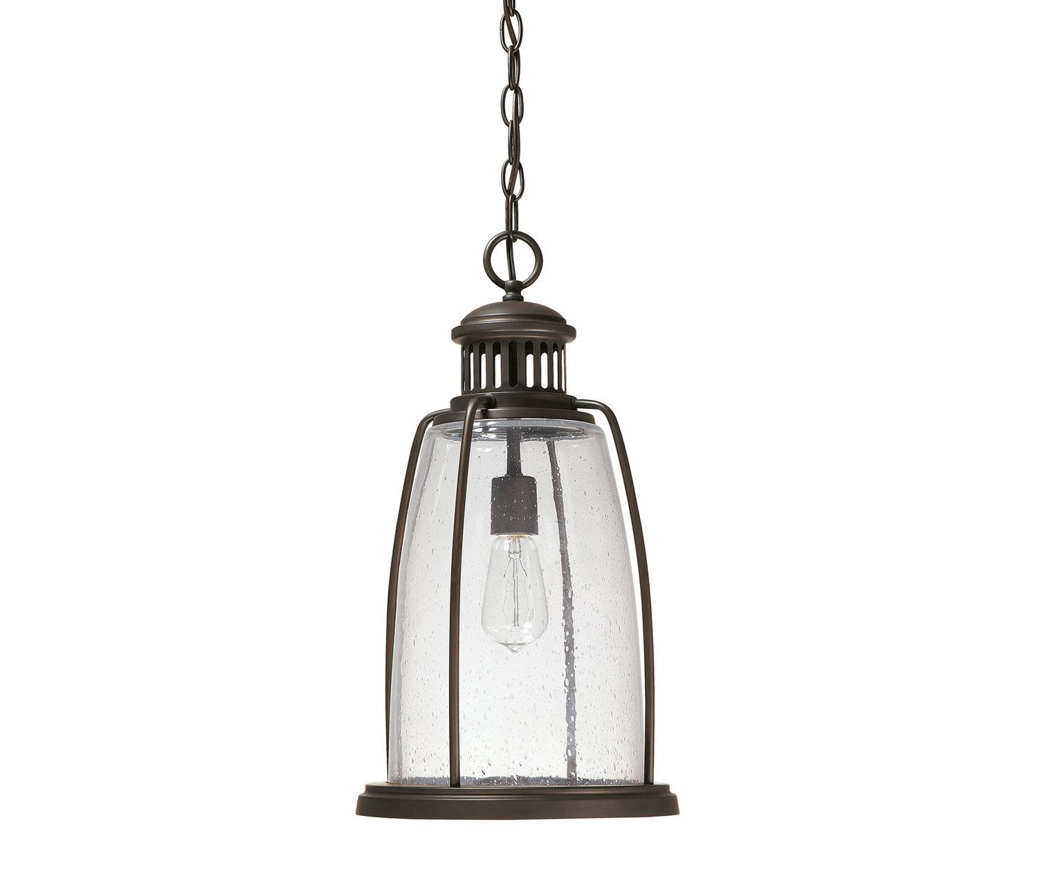 Harbour 1-Light Outdoor Pendant