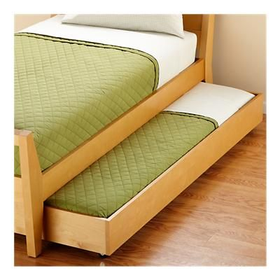 Simple Modern Trundle Bed Camas Muebles Dormitorio Cama Oculta
