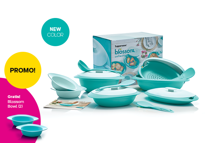 Agen Tupperware Jual Tupperware Tupperware Blossom Collection Jozzbuy Com Http Jozzbuy Com Tupperware Blossom Collection Dg1 42171 Html Tupperware Agen Cooking And Baking
