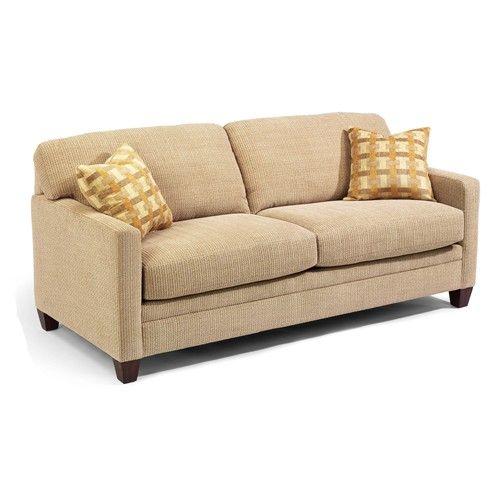 Flexsteel Serendipity Upholstered Sofa