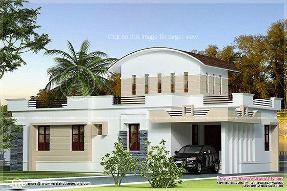 Kerala home design Love Pinterest Diseños de casa y Interiores