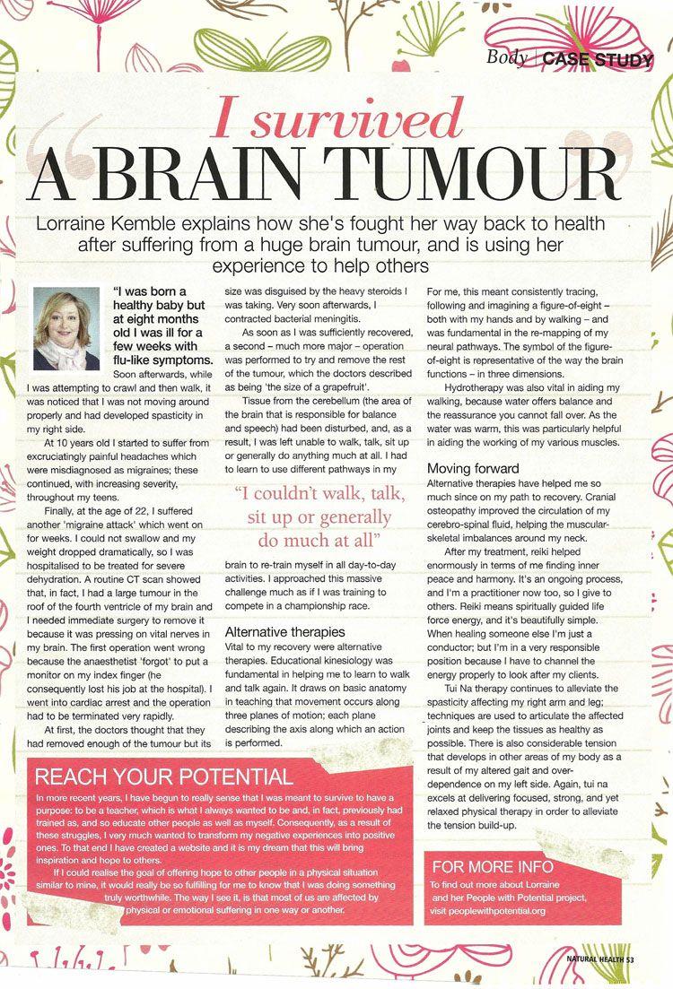 Health Magazine Article - Google Search