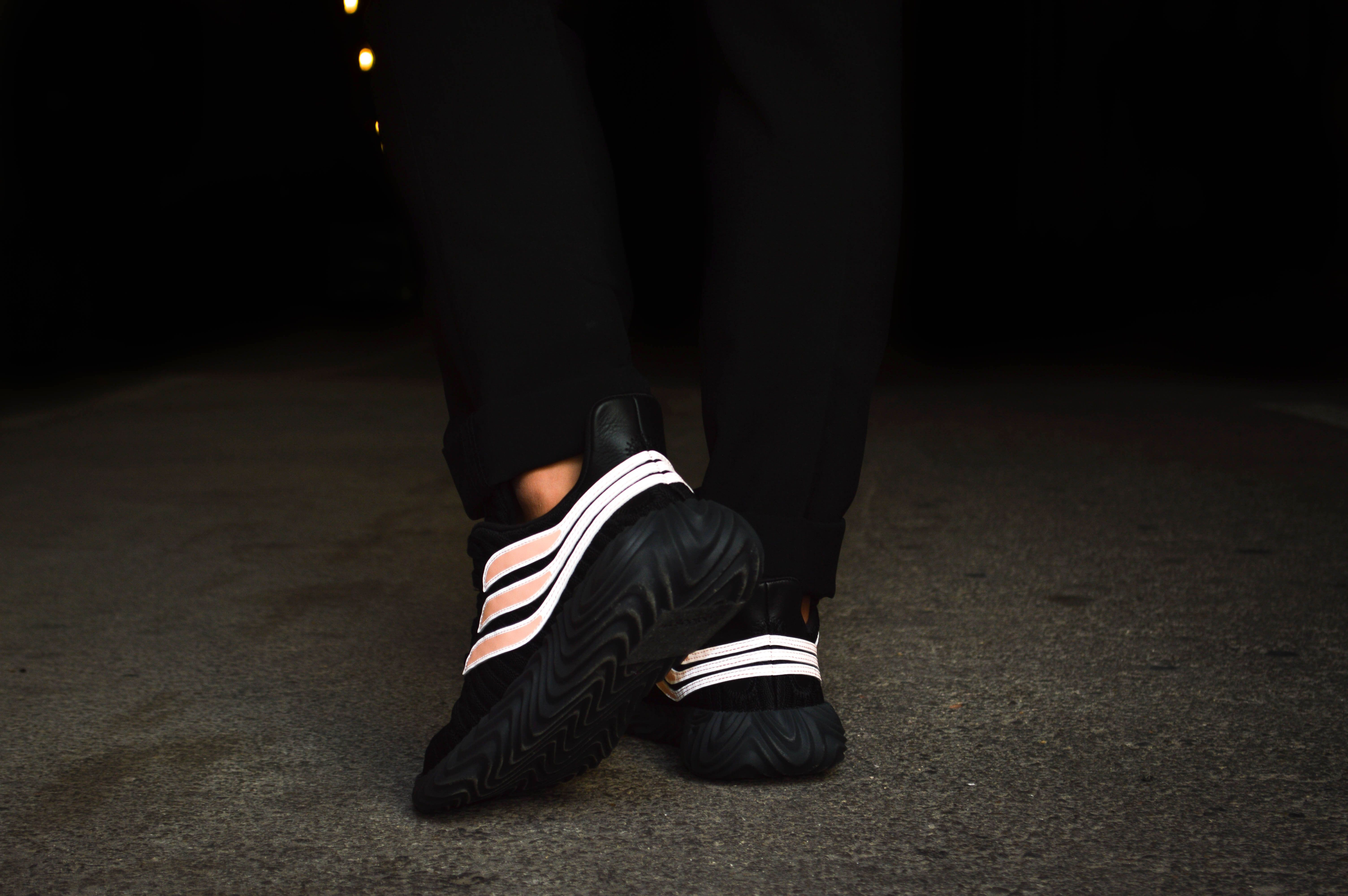 zapatillas reflectantes adidas hombre