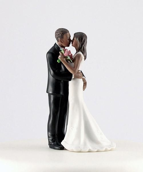 African American Cake Toppers for Wedding Cakes | Wedding ...