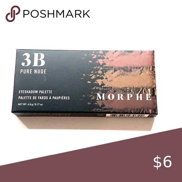 🆕 Morphe 25D Oh Boy Eyeshadow Palette | Eyeshadow, Things