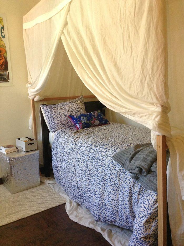dorm room 10 & Tour My Holistic Dorm Room | Dorm Dorm room and Canopy