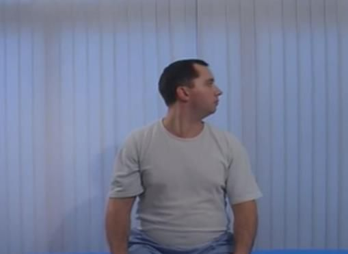 Упражнения при высоком артериальном давлении видео