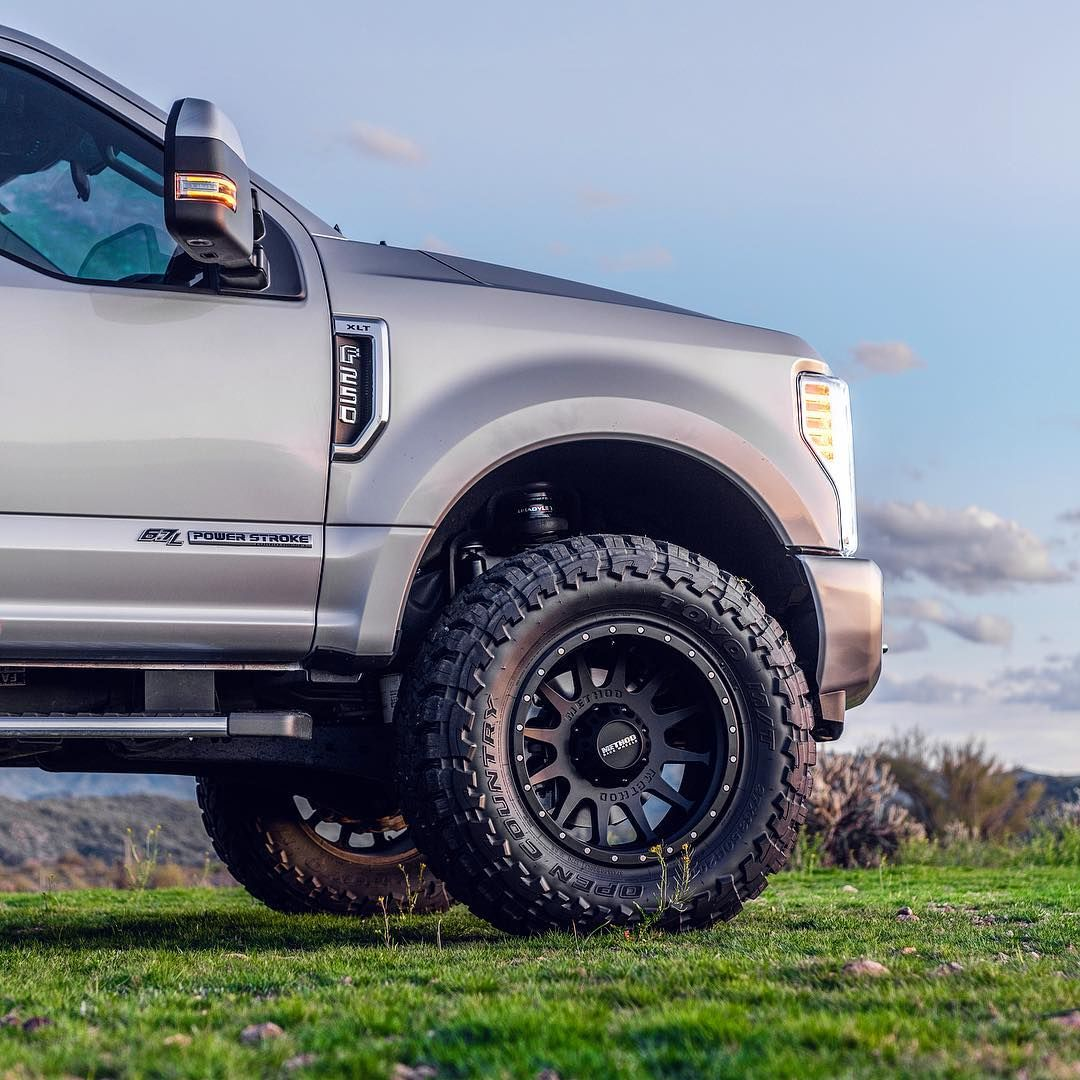 Ford F250 in 2020 Ford super duty trucks, F250, Super
