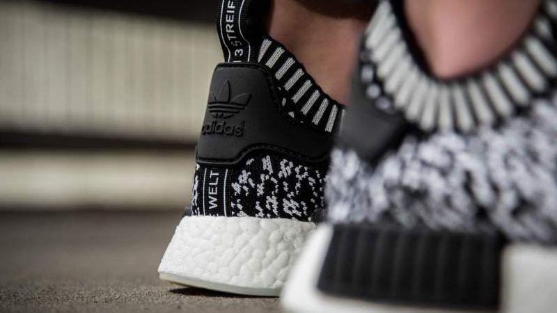 separation shoes a2c71 fd4da Adidas NMD R1 PRIMEKNIT sneakers unisex che si ispira all artigianato  giapponese per la minuziosa cura