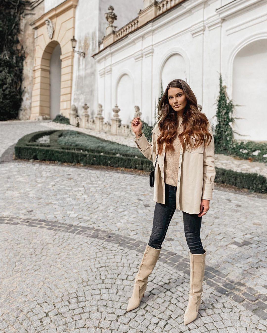 """Nikol Švantnerová on Instagram: """"MIKUL🤍VE #saturday #weekendgetaway #simplyme"""""""