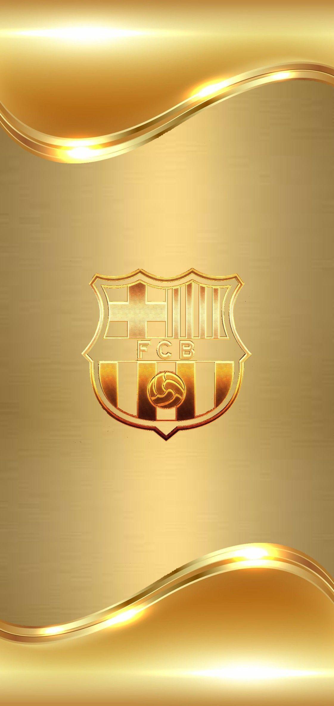 Pin en FC BARCELONE LOGO -(Espagne)-