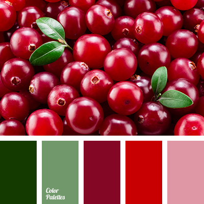 Color Palette #2738