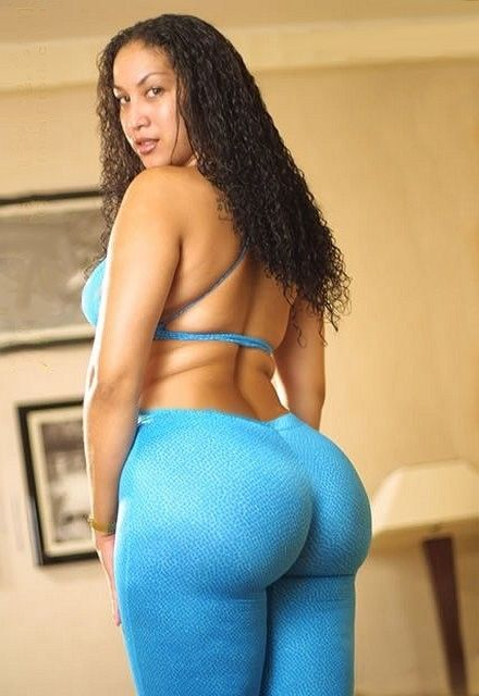 Big Ass Yellow Bone