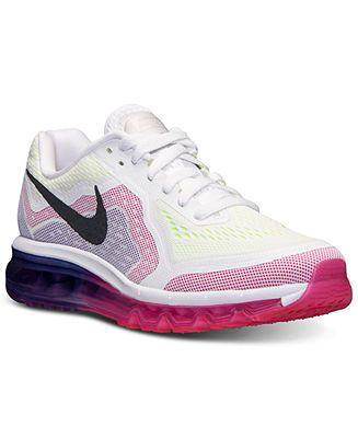 macys womens nike sneakers