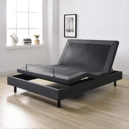 Modern Sleep Adjustable Comfort Posture Adjustable Bed With