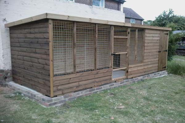 17 Best Images About Pet Related On Pinterest Dog Kennel Design Ideas