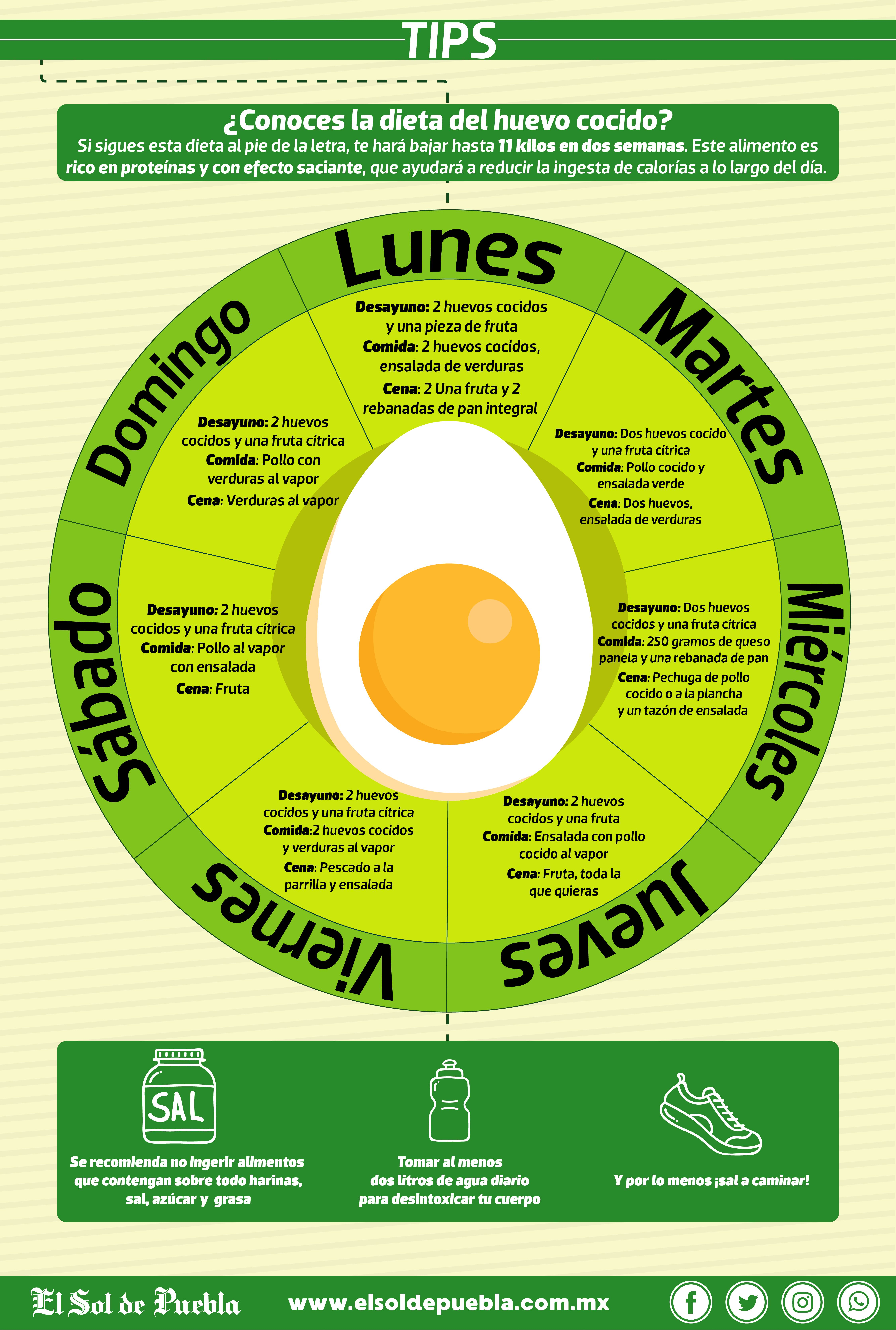 Dieta de comer grasas