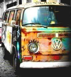 ☮Hippie Stuff☮ - hippies Photo