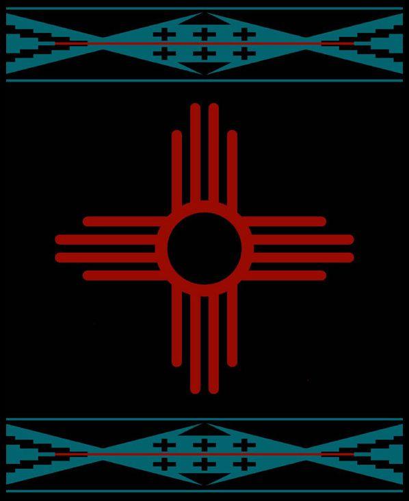 Native American Wedding Blanketcherokee