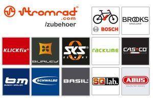 Stromrad Stuttgart | ebike / Fahrradzubehör | Wir ergänzen unser Sortiment um eine sorgfältige Auswahl an Zubehör rund um das Stromrad.