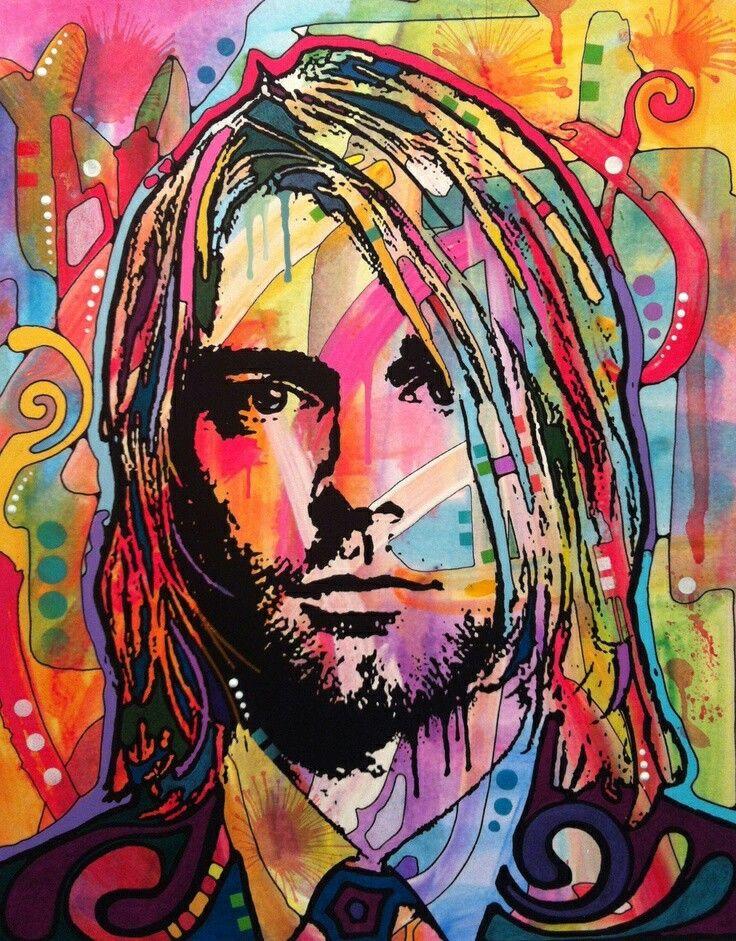 Kurt art ♡♡   Boogie   Pinterest