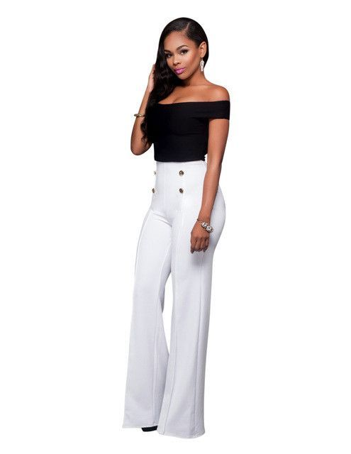 e3d5426d83f1 2017🌸Europe and the United States women s new summer dew shoulder jumpsuits  sexy fashion leisure jumpsuits Rompers 2 pieces