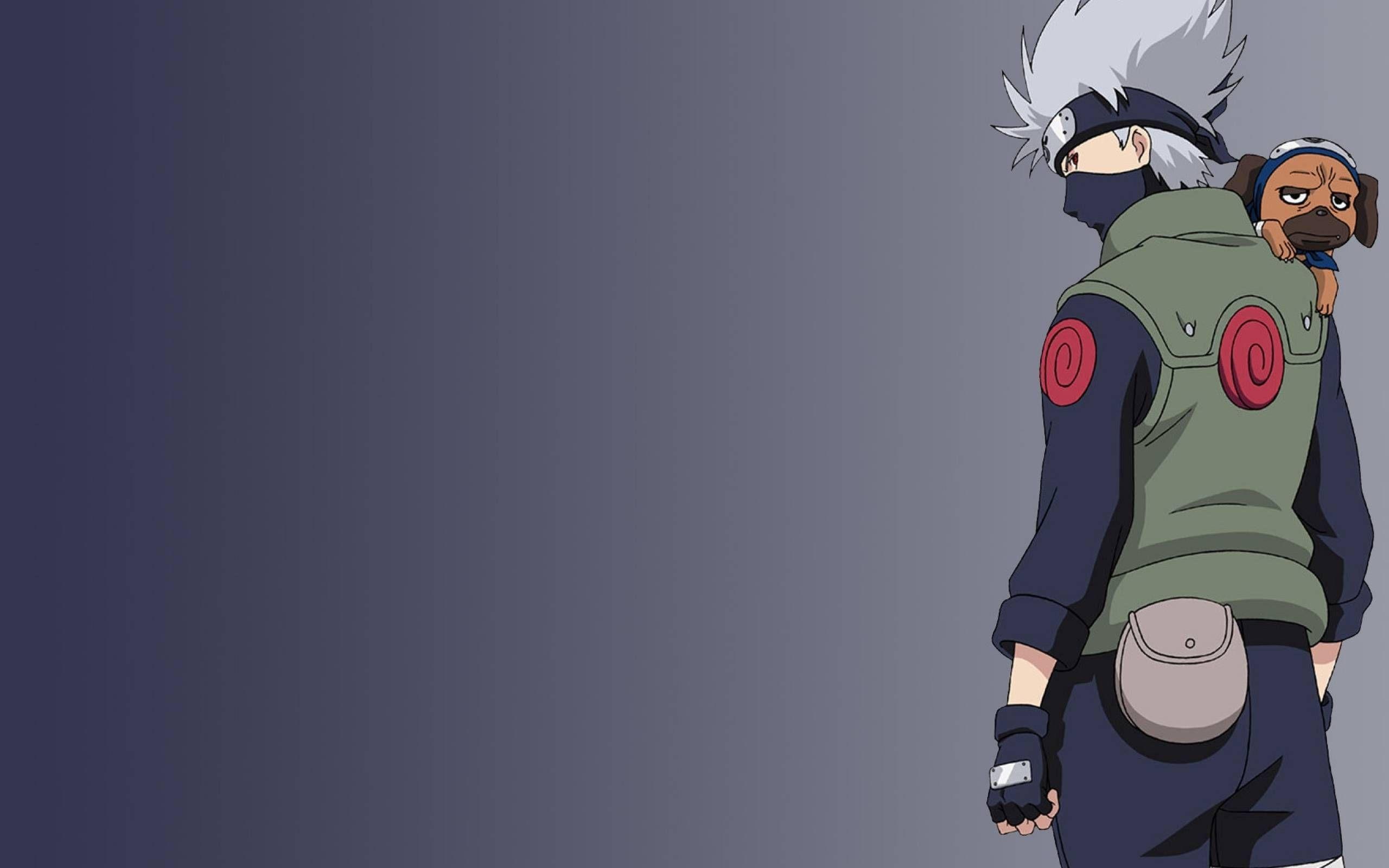 Kakashi Desktop Backgrounds Wallpaper Naruto Shippuden Naruto Wallpaper Samurai Anime