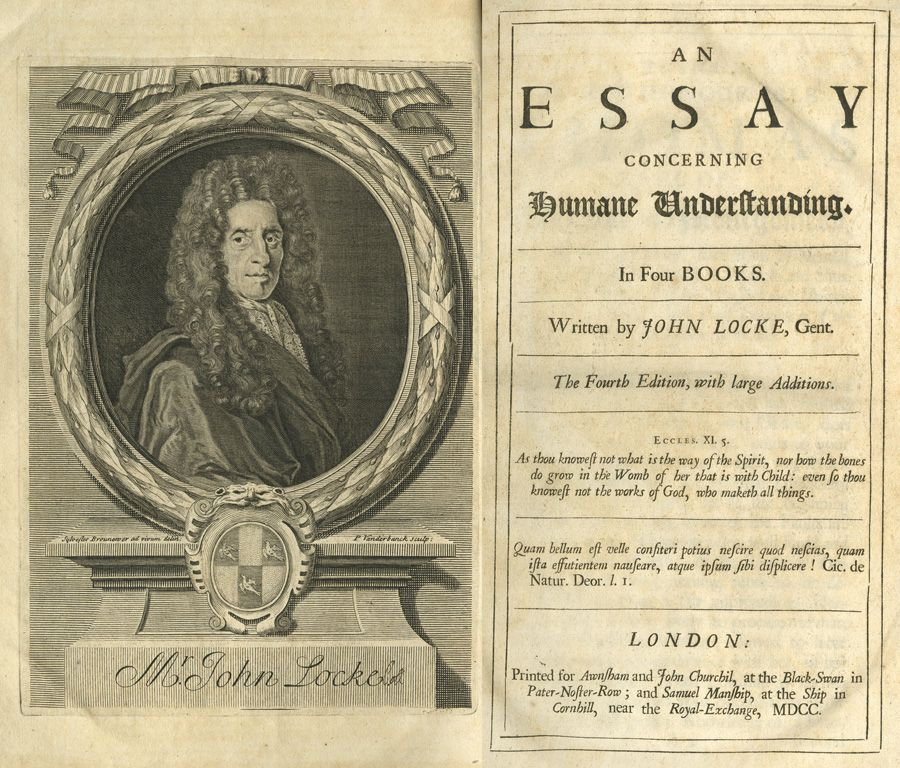john locke book - Google Search | Age of Enlightenment ...