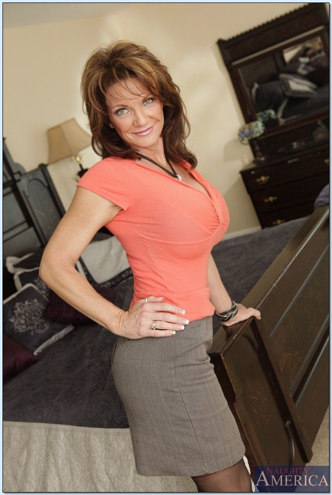 Deauxma Naughty America