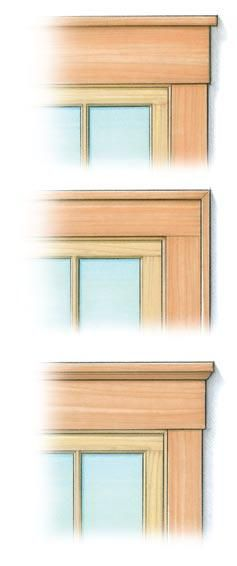 Arts U0026 Crafts Style Home Windows. Linked Article Has Extensive Info On Arts  U0026 Crafts Architecture And Its Substyles.