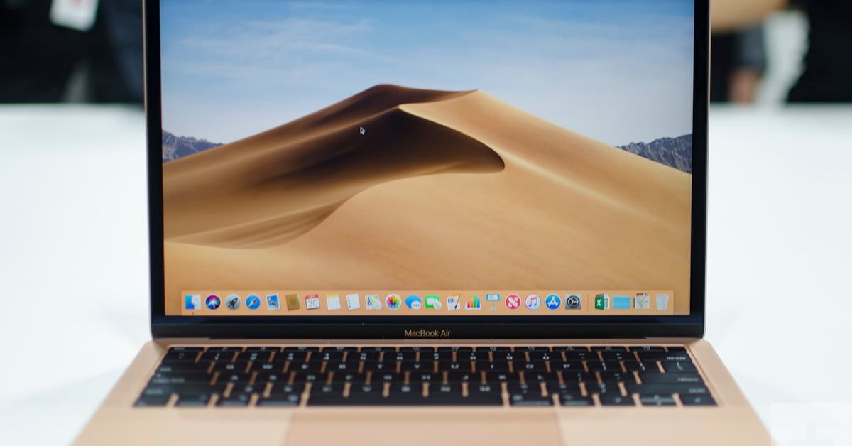 First Benchmarks Show Macbook Air Is Only A Bit Faster Than Macbook Digital Trends Macbook Macbook Air Digital Trends